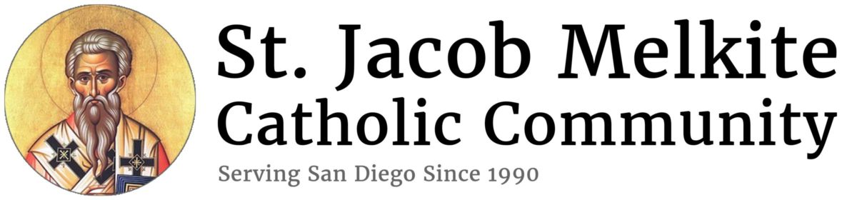 St. Jacob Melkite Catholic Community